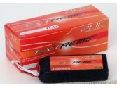LIPO 2500MAH 3S 20C EXTREME POWER