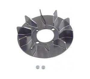 HN6060 - Turbine de refroidissement métal pour T-Rex 600 Nitro - Align