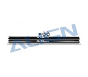 Tube de queue H55031 - T-Rex 550 E