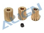 HZ020 MOTOR PINION GEAR (9/10/11T)