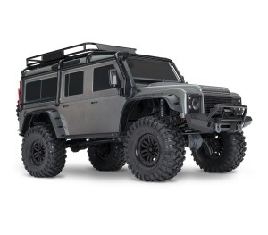 TRX-4 LAND ROVER DEFENDER CRAWLER