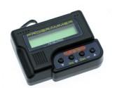 Cordon de charge émetteur PROFI CAR (Prise DC)