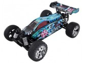 TRACKER 1/10 4x4 BRUSHLESS RTR