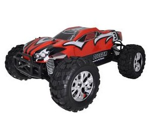 DIGGER 1/10 4x4 BRUSHED RTR