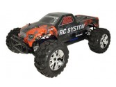 JUMPER 1/10 4x4 BRUSHED RTR