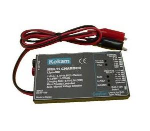 Chargeur Lipo-502 Kokam