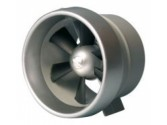 Turbine Turbo Fan