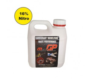 CARBURANT VOITURE 16% BIDON 2L META GP