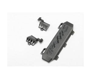 Capot de boitier de batterie (droit et gauche) - TRX7026 Traxxas