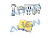 Set pièces alu option T-Rex 100 Align