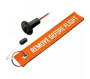 Interrupteur de sécurité professionnel pour AntiFlash