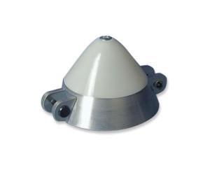 Cône d'hélice diamètre 30/axe moteur 4mm