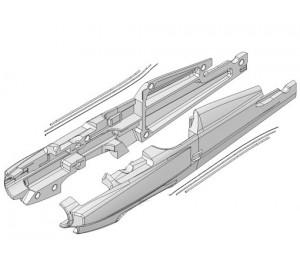 Fuselage Gemini Multiplex