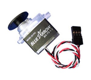Micro Servo Blue Arrow BA-TS-9.0