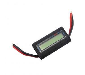 Wattmetre / Ampèremètre 130A