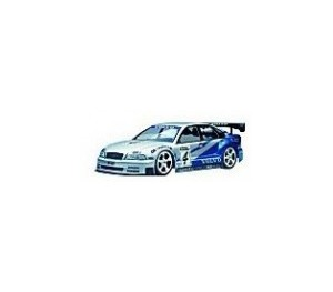 Volvo BTTC Nitro Tech 12 4x4
