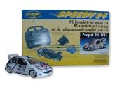 Peugeot 206 WRC 1/24 'Speedy 24'