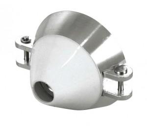 Cône d'hélice repliable Ø30/4,0 mm
