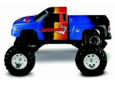 Stampede Traxxas