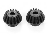 TB evolution bevel pinion gear Tamiya