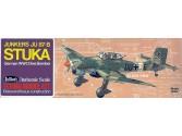 JU 87-B Stuka