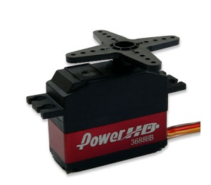 Servo Mini Power HD 3688HB