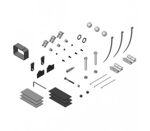 Set petits accessoires Solius Multiplex