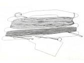 Dispositif de treuil pour planeur jusqu'à 1.50m