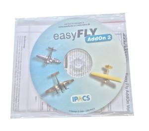 EasyFly AddOn 2