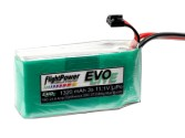 FLIGHTPOWER EVOLITE 1345mAh 3S