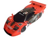 Carrosserie Auto Scale MAC LAREN F1Long Tail Le Mans 97
