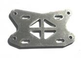 Plaque support moteur  - GX1 4WD CEN