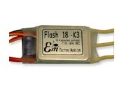 Flash 18 K3 Electronic Model