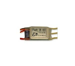 Flash 18 K3 Electronic Model