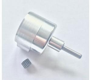 Réducteur CNC axial 1:4 pour moteur type 400