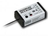 Récepteur RX-5 M-LINK ID 1 2,4 GHz Multiplex