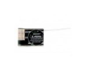 Récepteur 2.4Ghz 4 voies E-SKY