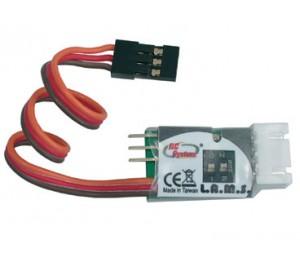 LAMS - Module de protection de batterie LiPo