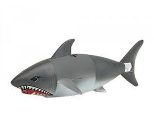 Sous- marin White shark radiocommandé