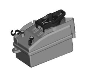Réservoir pour voiture thermique 2B4