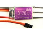 HACKER X-20 BRUSHLESS
