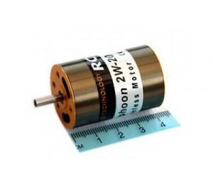 Brushless EDF 2W kV4580