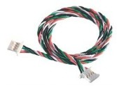Cable rallonge BID Chip 30cm Robbe