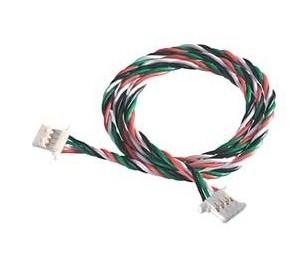 Cable rallonge BID Chip 30cm Robbe