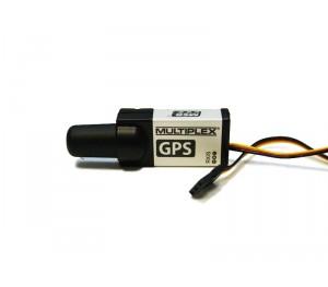 GPS MULTIPLEX pour récepteurs M-LINK