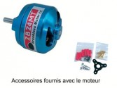 Moteur brushless 2824MT