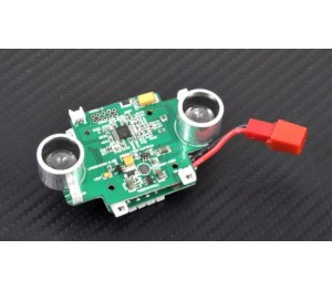 MODULE DE RECEPTION DRONE STARVADER - T2M -T5141/8