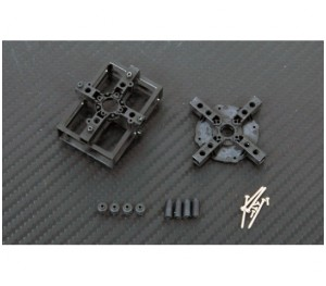 CHASSIS PRINCIPAL DRONE STARVADER - T2M-T5141/2