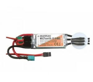 MULTIcont BL-55 S-BEC Multiplex