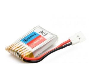 Batterie lipo 3.7v 750mAh